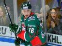 Андрей Чибисов рассказал, зачем едет в НХЛ