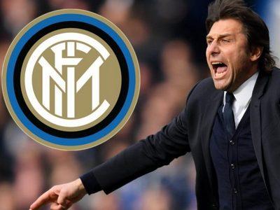 Антонио Конте назвал игроков, которых бы хотел пригласить в Интер в это межсезонье