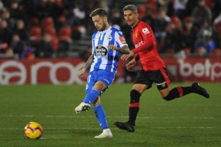 Плей-офф за выход в Примеру. Депортиво – Мальорка. Прогноз на первый матч (20 июня 2019 года)