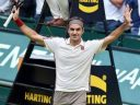Роджер Федерер благодаря победе в Галле остался на 3-м месте, Хачанов и Медведев сохранили свои позиции: новый рейтинг АТР