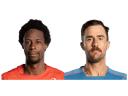 ATP. Mercedes Cup. Гаэль Монфис – Стив Джонсон. Превью и ставка на матч 11.06.19