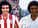 До Альваро Мораты и Льоренте: футболисты, которые играли за Реал и Атлетико. Часть 1