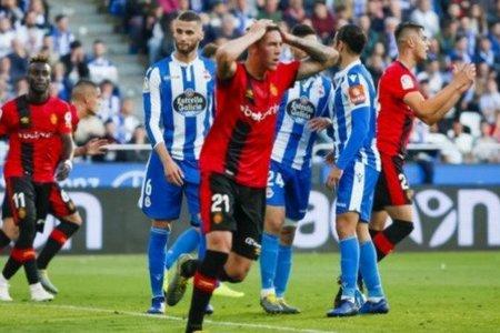 Плей-офф за выход в Примеру. Мальорка – Депортиво. Прогноз на ответный матч 23 июня 2019 года
