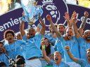 У Манчестер Сити появилась новая амбициозная цель на трансферном рынке