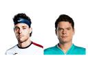 ATP. Queen's Club Championships. Марко Чеккинато – Милош Раонич. Анонс и прогноз на матч 18.06.19