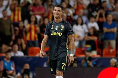 Без Роналду: эксперты не включили Криштиану в символическую сборную Серии А сезона 2018/2019