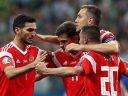 Важная победа России, Германия уничтожила Эстонию, и другие итоги отборочных игр 11 июня 2019 года