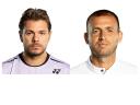 ATP. Queen's Club Championships. Стэн Вавринка – Даниел Эванс. Превью и ставка на матч 18.06.19