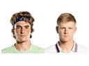 ATP. Queen's Club Championships. Стефанос Циципас – Кайл Эдмунд. Превью к матчу 18.06.19