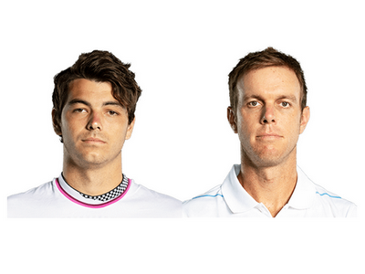 ATP. Eastbourne International. Тэйлор Фриц – Сэм Куэрри. Анонс и прогноз на матч 29.06.19