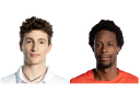 ATP. Уимблдон. Уго Умбер – Гаэль Монфис. Анонс и прогноз на матч 1.07.19