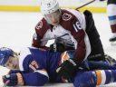 Никита Задоров рассказал, как ведут себя с судьями хоккеисты разных клубов НХЛ