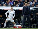 Зидан признался, что Реал подготовил продажу Бейла: трансфер может состоялся уже сегодня
