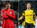 От Нюбеля до Жоау Феликса: сборная из игроков, показавших лучший прогресс в прошлом сезоне