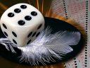 Приметы, которых придерживаются азартные игроки
