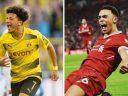 В топ-5 молодых футболистов мира сразу два англичанина