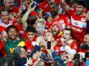 В Спартаке почти не осталось чемпионов 2017 года: народная команда продолжает лихорадочно менять состав