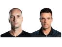 ATP. Уимблдон. Стив Дарси – Роберто Баутиста Агут. Прогноз на матч 3.07.19