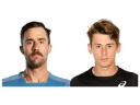 ATP. Уимблдон. Стив Джонсон – Алекс Де Минаур. Анонс и прогноз на матч 4.07.19