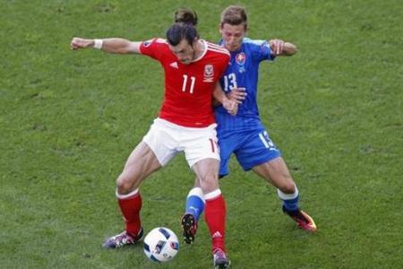 Отбор на Евро-2020. Словакия – Уэльс. Прогноз от экспертов на матч 10 октября 2019 года