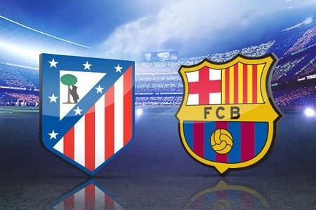 Примера. Атлетико – Барселона. Прогноз на центральный матч 1 декабря 2019 года