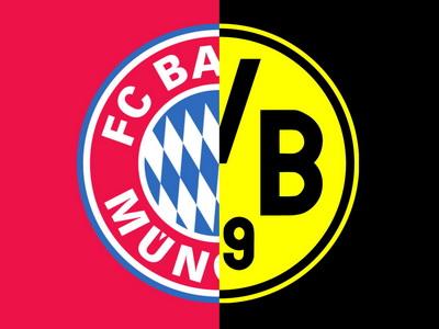 Бундеслига 1. Бавария – Боруссия (Дортмунд). Прогноз на центральный матч 9 ноября 2019 года