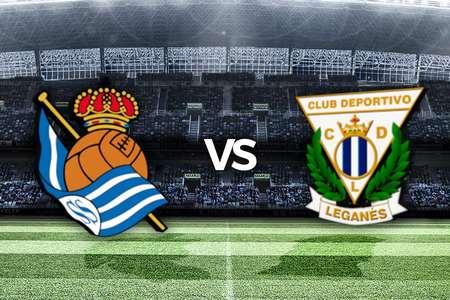 Примера. Реал Сосьедад – Леганес. Прогноз от экспертов на матч 8 ноября 2019 года