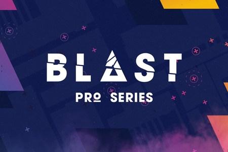 Париматч собирает прогнозы на BLAST Pro Series