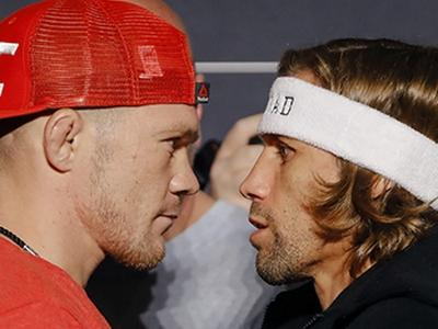Parimatch подготовил специальные предложения к бою Петра Яна на UFC 245