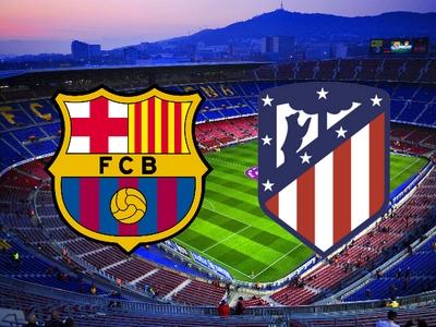 Суперкубок Испании. Барселона – Атлетико. Бесплатный прогноз на матч 9 января 2020 года