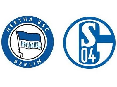 Бундеслига 1. Герта – Шальке. Бесплатный прогноз на матч 31 января 2020 года