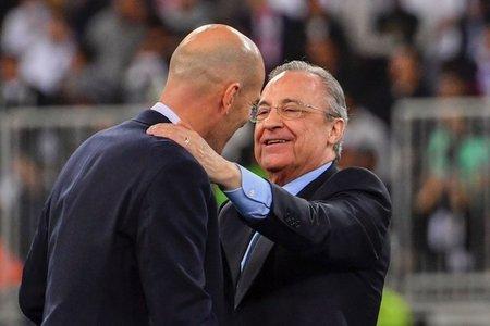 Мадридский Реал в погоне за титулом: будет ли зимнее усиление состава?