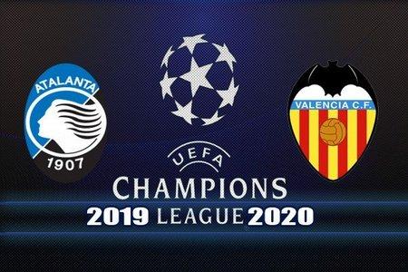 Лига Чемпионов. Аталанта – Валенсия. Прогноз на матч 19 февраля 2020 года