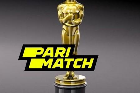 Специальные коэффициенты Parimatch на Оскар-2020