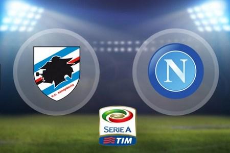 Серия А. Сампдория – Наполи. Анонс и прогноз на матч 3 февраля 2020 года