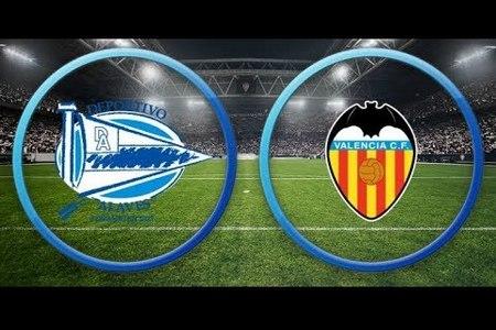 Примера. Алавес – Валенсия. Прогноз от экспертов на матч 6 марта 2020 года