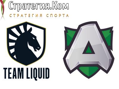 WePlay! Pushka League. Liquid – Alliance. Прогноз и ставка на матч по Dota 2 на 25.04.2020