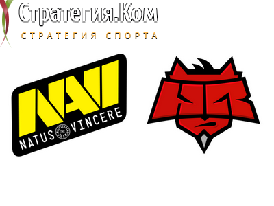 WePlay! Pushka League. Natus Vincere – HR. Прогноз и ставка на матч Dota 2 на 23.04.2020