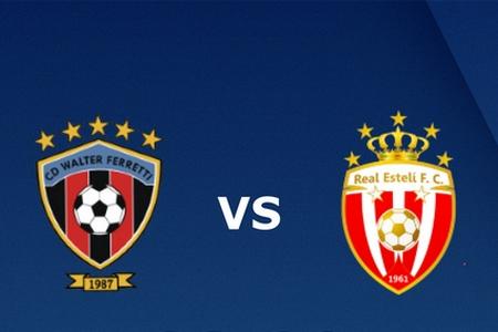 Чемпионат Никарагуа. Ферретти – Реал Эстели. Прогноз от экспертов на матч 6 апреля 2020 года