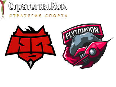 HellRaisers – FlyToMoon. Анонс и ставка на матч OGA Dota PIT на 14 мая 2020 года