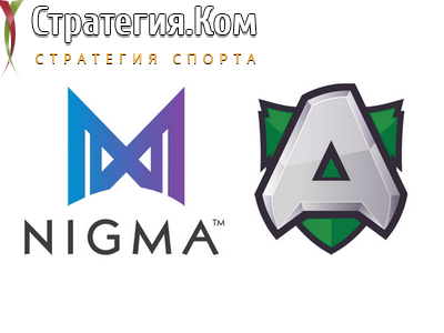 Nigma – Alliance. Анонс и ставка на матч WePlay! Pushka League на 5 мая 2020 года