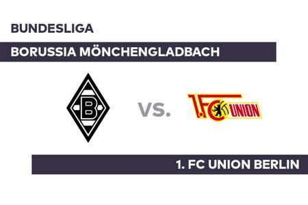 Бундеслига 1. Боруссия (Менхенгладбах) – Унион (Берлин). Прогноз на матч 31.05.2020