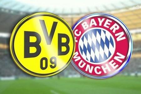 Бундеслига 1. Боруссия (Дортмунд) – Бавария. Прогноз на центральный матч 26 мая 2020 года