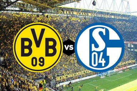 Бундеслига 1. Боруссия (Дортмунд) – Шальке: рурское дерби. Прогноз на центральный матч 16 мая 2020 года