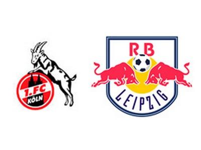 Бундеслига 1. Кельн – РБ Лейпциг. Прогноз на матч 1 июня 2020 года