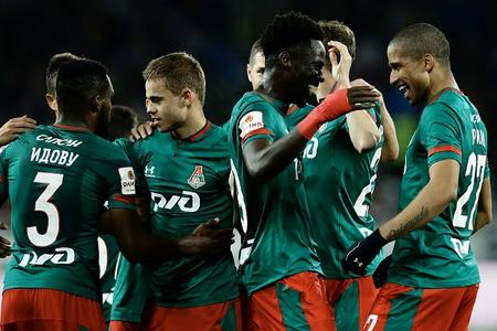 Чистка в Локомотиве: команду может покинуть половина основного состава