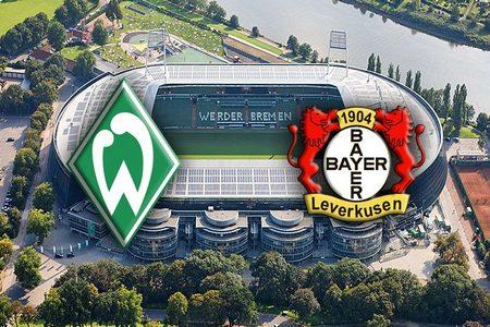 Бундеслига 1. Вердер – Байер. Прогноз на матч 18 мая 2020 года
