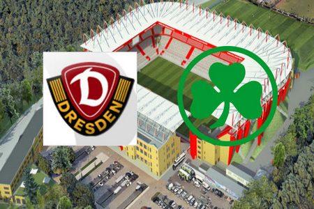 Бундеслига 2. Динамо Дрезден – Гройтер. Прогноз от экспертов на матч 9 июня 2020 года