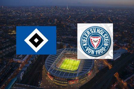 Бундеслига 2. Гамбург – Хольштайн. Прогноз от экспертов на матч 8 июня 2020 года