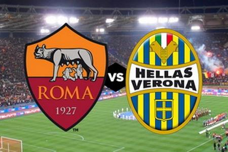 Серия А. Рома – Верона. Прогноз на матч 15 июля 2020 года